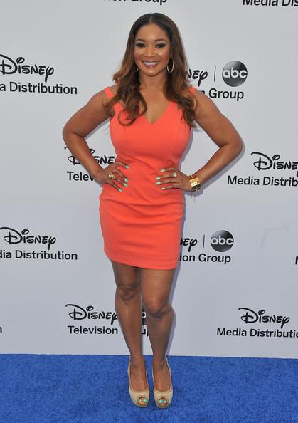 Tamala-Jones-Castle-2013-Disney-Upfronts-The-Jasmine-Brand