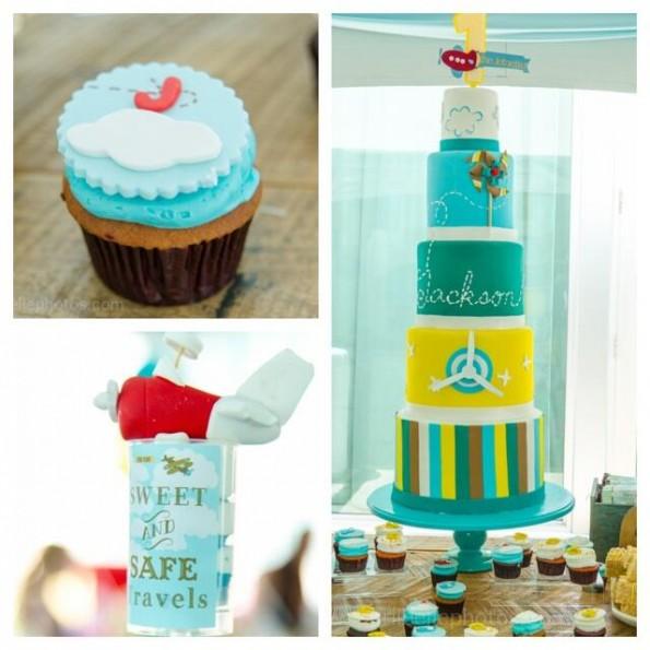 adrienne bosh-christopher bosh-throw 1st birthday party for jack-the jasmine brand