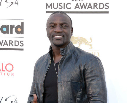 Akon Suggests 'Black Americans' Should 'Let The Past Go' When It Comes To Slavery