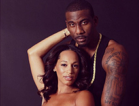 Ovary Hustlin': Amar'e Stoudemire & Wife Push Out Baby #4