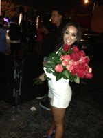 b-basketball wives la-gloria govan bridal shower-2013-the jasmine brand
