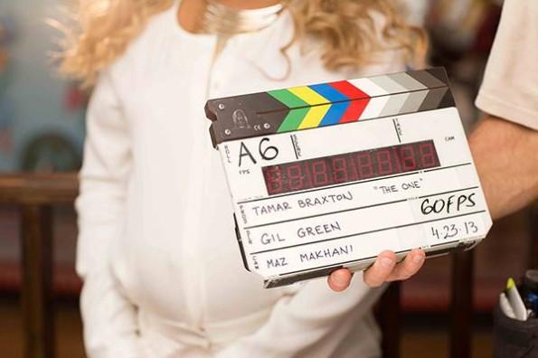 b-tamar braxton-the one video shoot-the jasmine brand