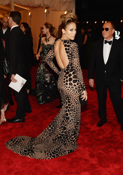 back view-j.lo-jennifer lopez-MET gala 2013-the jasmine brand
