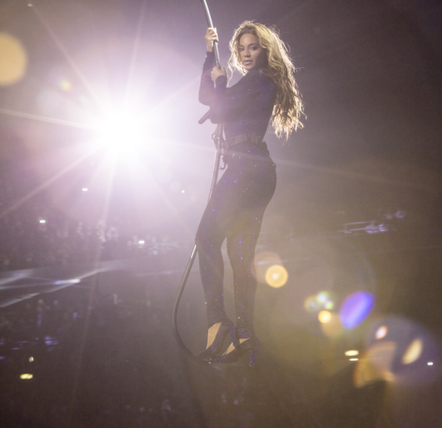 Beyonce Apologizes For Canceled Show: 'I've Never Postponed A Show In My Life'