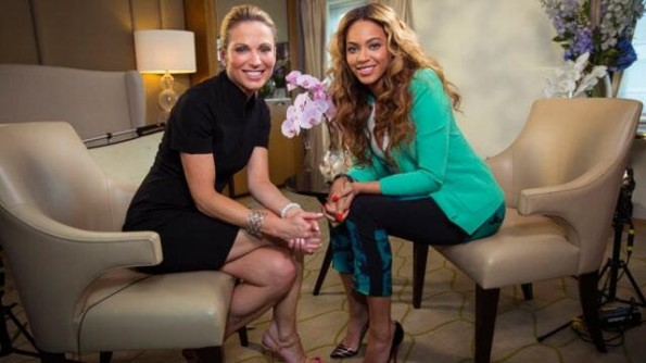 beyonce-good morning america-gma-amy robach-the jasmine brand
