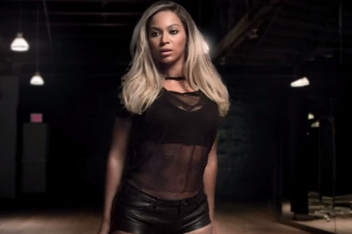 [WATCH] Beyonce: 'I'm Not Pregnant, I Have Tonsillitis!' + [New Music] Bey's 'Grown Woman' Track Leaks