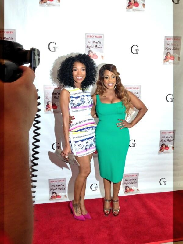 brandy-niecy nash-book release party-its hard to fight naked-the jasmine brand