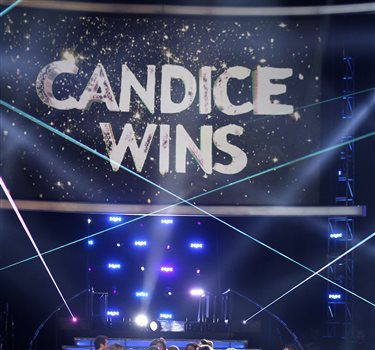 [Video] Candace Glover Wins 'American Idol', Randy Jackson Says Farewell