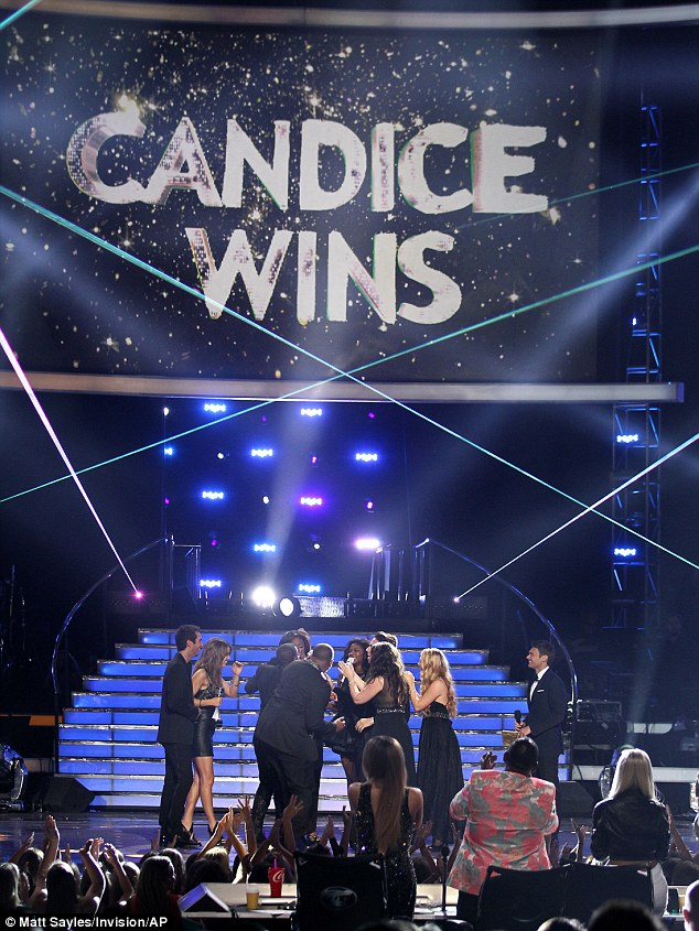 candace glover-wins american idol-2013-the jasmine brand