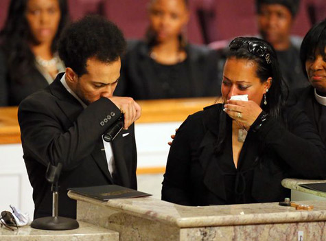 chris-kelly-funeral-kriss kross-the jasmine brand