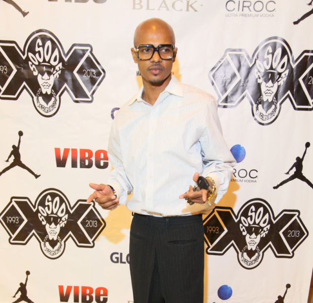 [UPDATED] Chris Kelly Of 'Kriss Kross', Dies, Drug Overdose Suspected + Mother & Jermaine Dupri Release Statements