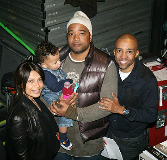 chris lighty-mother-family-petition-reopen case-b-the jasmine brand