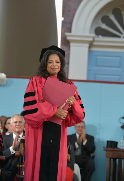d-oprah winfrey-receives honorary degree harvard-the jasmine brand