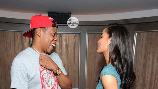 Jay-Z Throws Skylar Diggins A Party + Jada Pinkett Smith Says Women Should Stop Looking At A Man's Potential