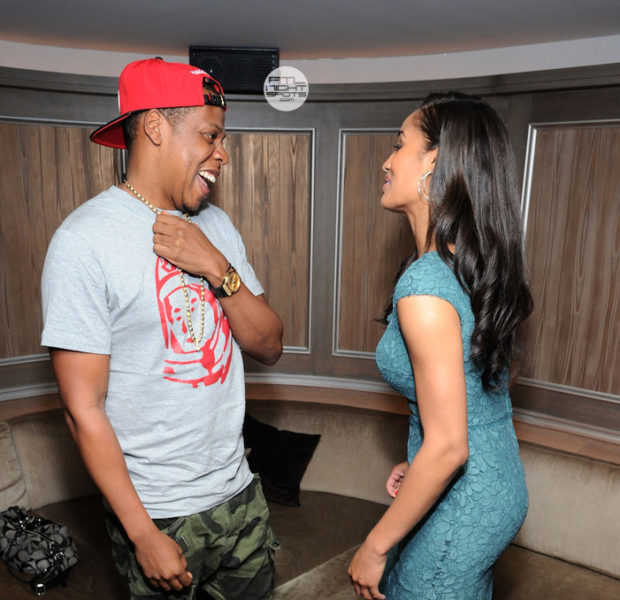 Jay-Z Throws Skylar Diggins A Party + Jada Pinkett Smith Says Women Should Stop Looking At A Man's Potential