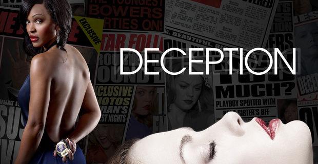 The Rumors Are True, NBC Cancels Meagan Good's 'Deception'