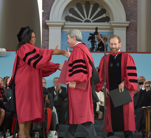 e-oprah winfrey-receives honorary degree harvard-the jasmine brand