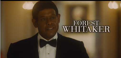 [Video] 'The Butler' Trailer Starring Forest Whitaker & Oprah Released