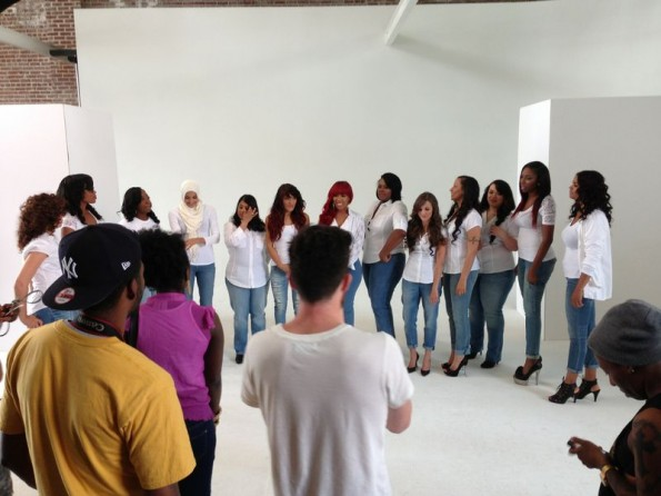 f-k michelle video shoot-saving our daughters-the jasmine brand
