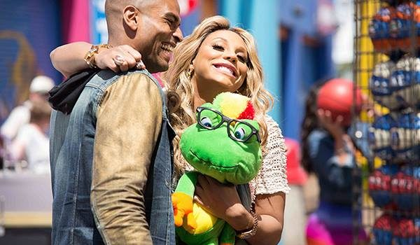 [WATCH] Tamar Braxton Releases 'The One' Video