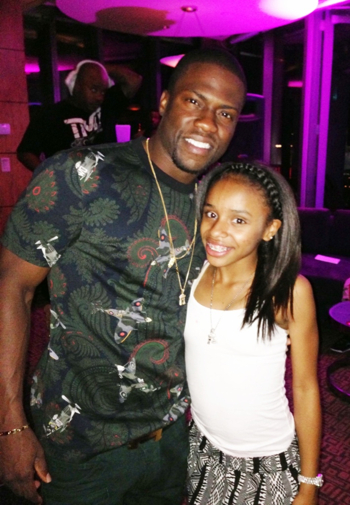 Floyd Mayweather Daughter Iyanna 13th Birthday Party Vegas The Jasmine Brand