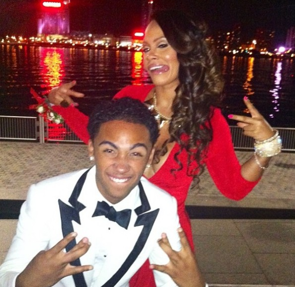 h-evelyn lozada-takes highschooler-anthony nelson to prom-the jasmine brand