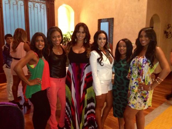 i-basketball wives la-gloria govan bridal shower-2013-the jasmine brand