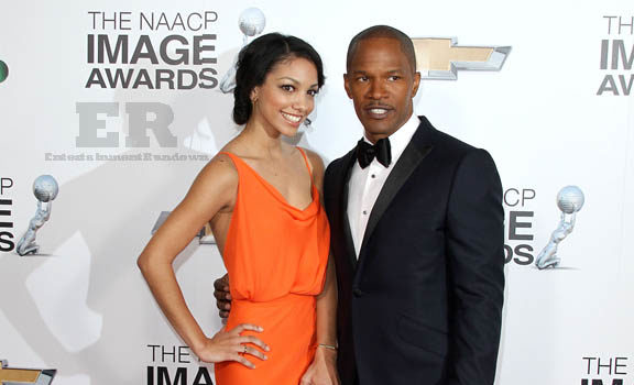 Jamie Foxx To Star In & Executive Produce Comedy Series Inspired By His Daughter, Corinne