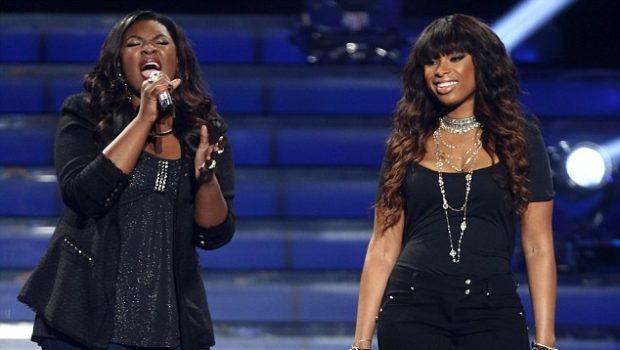 [Video] Jennifer Hudson & Candace Glover Nail 'Inseparable' Duo On American Idol