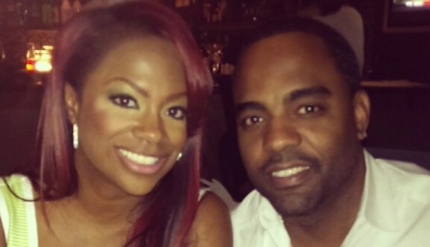 More Details On Kandi Burruss' 'Coming to America' Ceremony + BRAVO Officially Announces Wedding Special