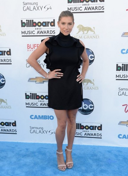 ke$ha-billboard music awards 2013-bmi-the jasmine brand
