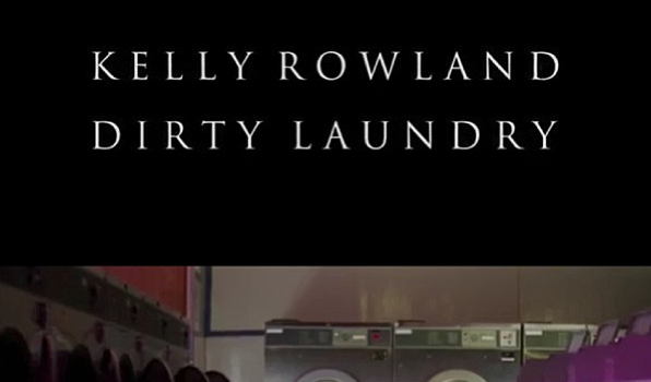 [New Music] Kelly Rowland Sings About Being Battered By Boyfriend & Being Conflicted About Beyonce's Success In 'Dirty Laundry'