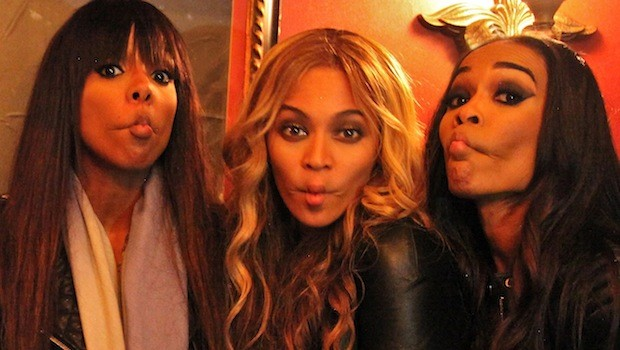 [New Music] Destiny's Child Reunites for Kelly Rowland's 'You Changed' Single