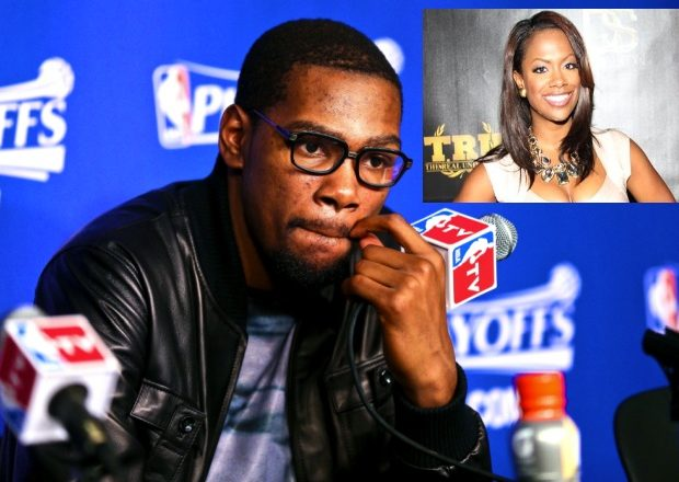 Celebs Send More Than Condolences, Kandi Burruss & Kevin Durant Give Back to Oklahoma Tornado Victims
