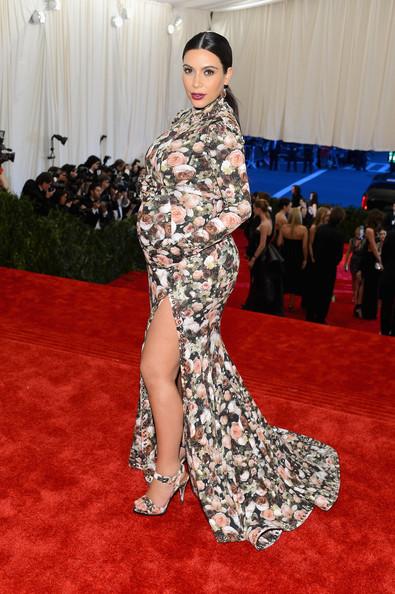 kim kardashian-MET gala 2013-the jasmine brand