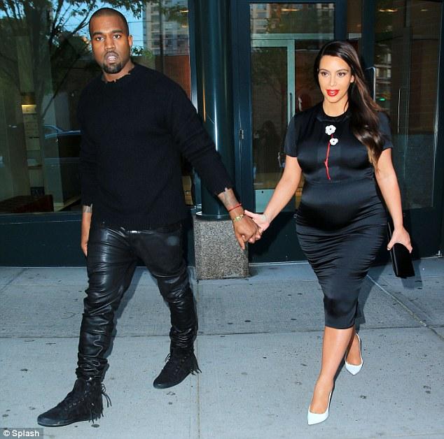 kim kardashian-satin asian inspired maternity dress-the jasmine brand
