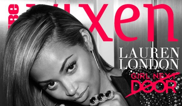 Lauren London Says When She Got Pregnant With Lil Wayne's Child, The Public's Opinion Was The Last Thing On Her Mind