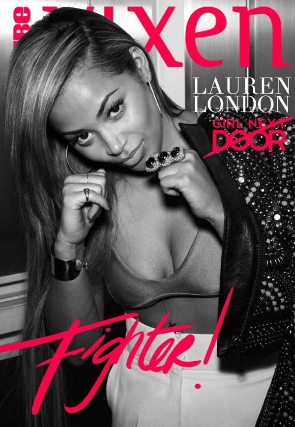 Lauren London Says When She Got Pregnant With Lil Wayne's Child, The