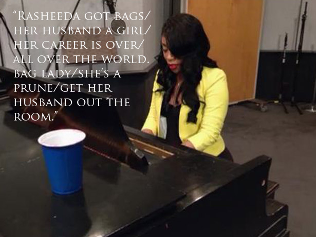 K Michelle Quotes About Love : Pics Photos - Love And Hip Hop Atlanta Quotes Quotes For Love Life ...