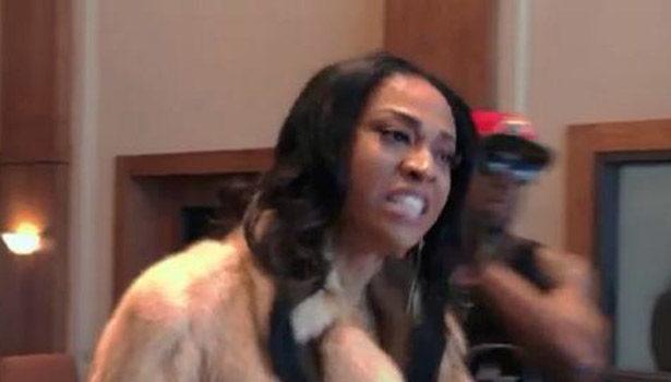 [WATCH] Love & Hip Hop Atlanta, Episode 6: Unwanted Pregnancies, Stevie J Plays Santa & Momma Dee's 'Engagement Ending' Cake