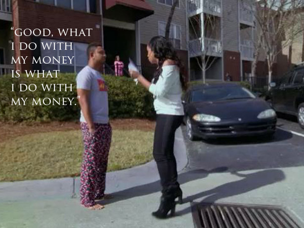 [VIDEO] Love & Hip Hop Atlanta, Episode 4: Hot Pockets, Beef Cake Allegations & Pop-Up Visits