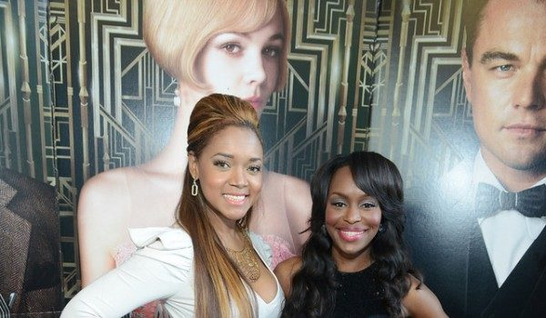 LHHA's Karlie Redd & 'Married to Med's' Quad Attend 'The Great Gatsby' Screening + Porsha Stewart Gets An Acting Gig
