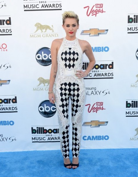 miley cyrus-bmi 2013-billboard music awards-the jasmine brand
