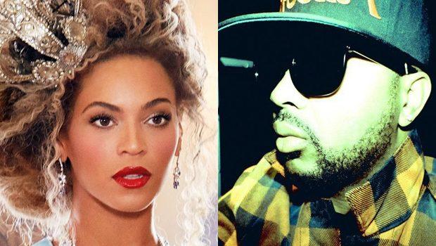 "[New Music] The Dream – ""Turnt"" feat. Beyoncé & 2 Chainz + Beyonce Cancels Concert, Blames Exhaustion"