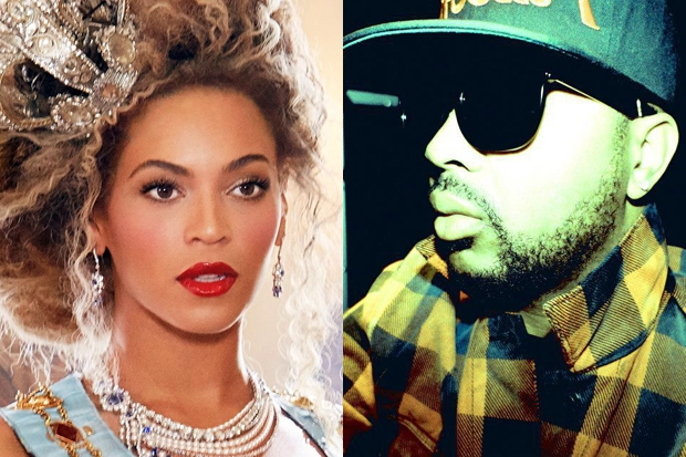 "[New Music] The Dream – ""Turnt"" feat. Beyoncé & 2 Chainz + Beyonce Cancels Concert, Blames Exhaustion"