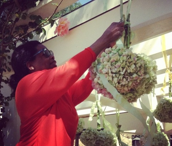 oprah winfrey-celebrities-mothers day 2013-the jasmine brand