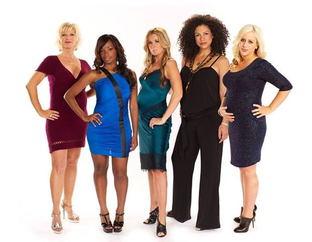 [Video] We TV Debuts New Reality Show 'Pregnant & Dating', Former Xscape Member Casted for Show
