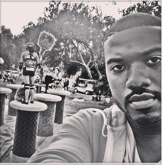 Ray J Says He & Kim Kardashian Were One of the Reality TV Originators