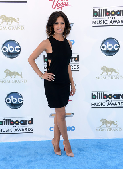 rocsi diaz-billboard music awards 2013-bmi-the jasmine brand