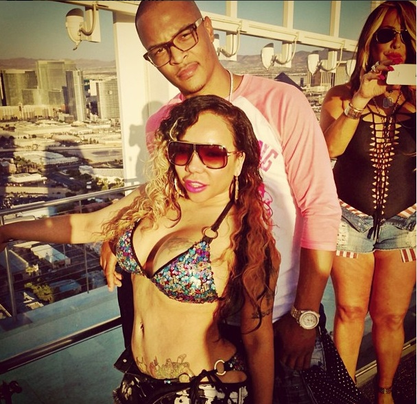 Memorial Day Weekend: Kevin Hart, T.I. & Tiny And Gabrielle Union